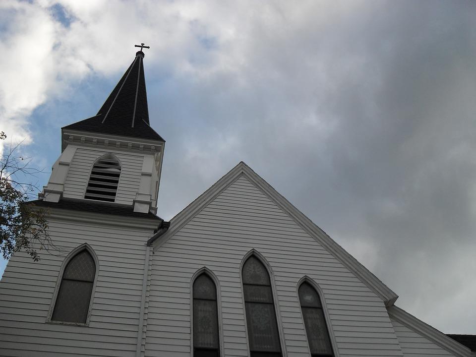 church-378652_960_720